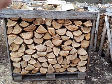 palivove-drevo-tvrde-dub-paleta
