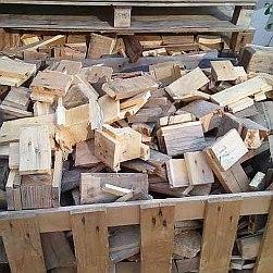 Dřevo na podpal Chomutov