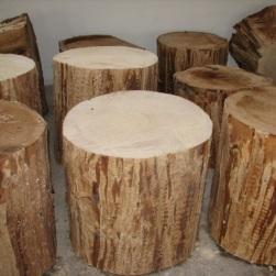 Špalek na štípání dřeva Chomutov